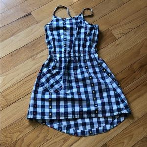 Girls Hanna Anderson dress